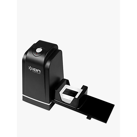 Buy ION Slides Forever Desktop Slide/Film Scanner Online at johnlewis.com