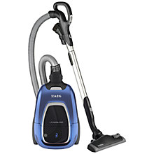Buy AEG UltraOne Mini Vacuum Cleaner, Royal Blue Online at johnlewis.com