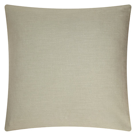 Buy John Lewis Croft Collection Fern Cushion Online at johnlewis.com
