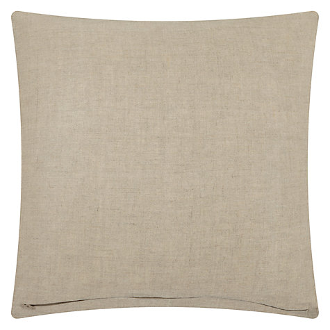 Buy John Lewis Pioneer Tree Cushion Online at johnlewis.com