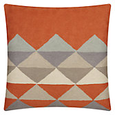 John Lewis Pyramid Crewel Cushion
