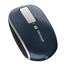Buy Microsoft Sculpt Touch Mouse Online at johnlewis.com