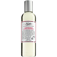 Buy Kiehl's Nashi Blossom and Pink Grapefruit Body Cleanser, 250ml Online at johnlewis.com