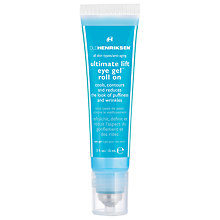 Buy OLEHENRIKSEN Ultimate Lift Eye Gel Roll On, 15ml Online at johnlewis.com