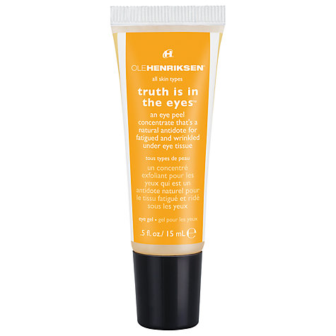 Buy OLEHENRIKSEN Truth Is In The Eyes™, 15ml Online at johnlewis.com