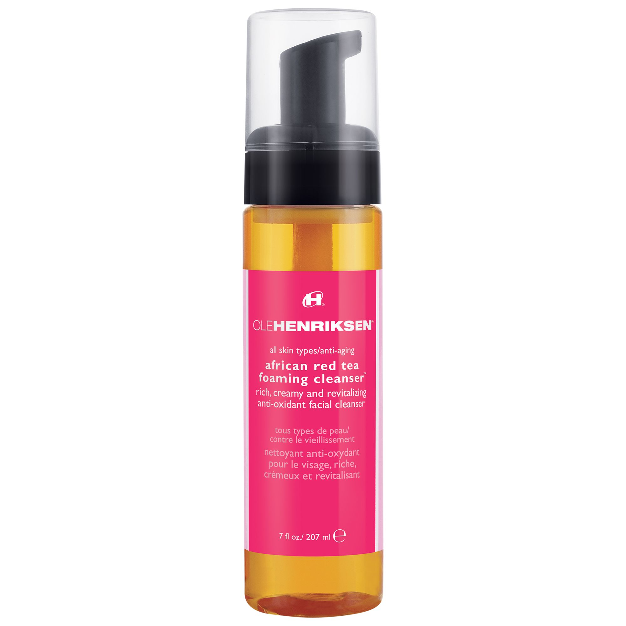 OLEHENRIKSEN OLEHENRIKSEN African Red Tea Foaming Cleanser, 207ml