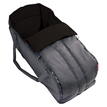Buy Phil & Teds Dot and Sport Cocoon, Flint Online at johnlewis.com