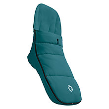 Buy Bugaboo Universal Footmuff Online at johnlewis.com