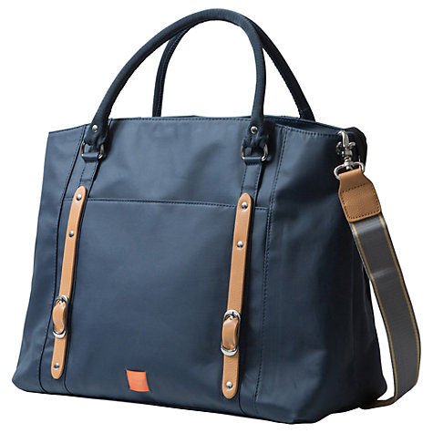Buy PacaPod Mirano Changing Bag, Navy Online at johnlewis.com