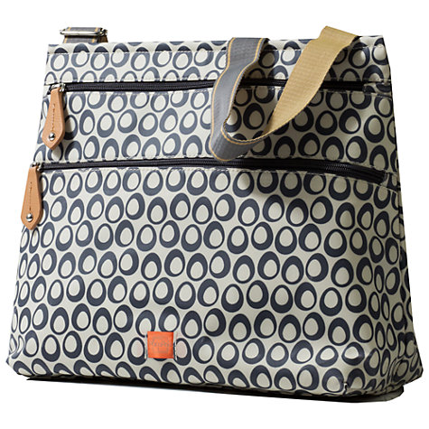 Buy PacaPod Jura Changing Bag, Navy Online at johnlewis.com