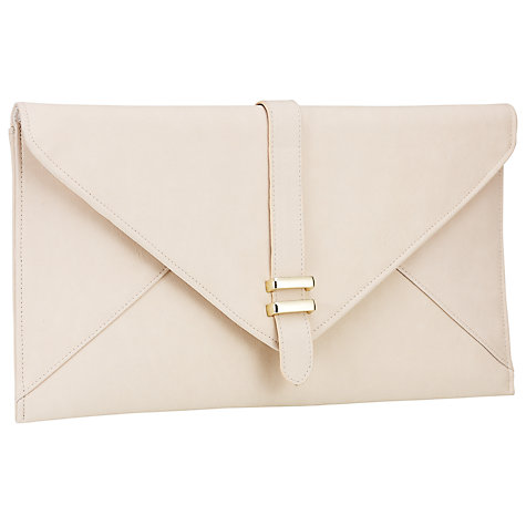 Buy John Lewis Envelope Clutch Handbag Online at johnlewis.com