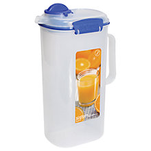 Buy Sistema Juice Storage, 2L Online at johnlewis.com