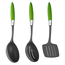 Buy Healthy Steps Serving Utensils, Set of 3 Online at johnlewis.com