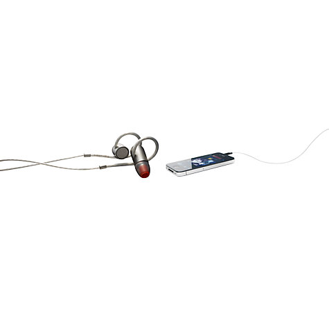 Buy B&W C5 In-Ear Headphones Online at johnlewis.com