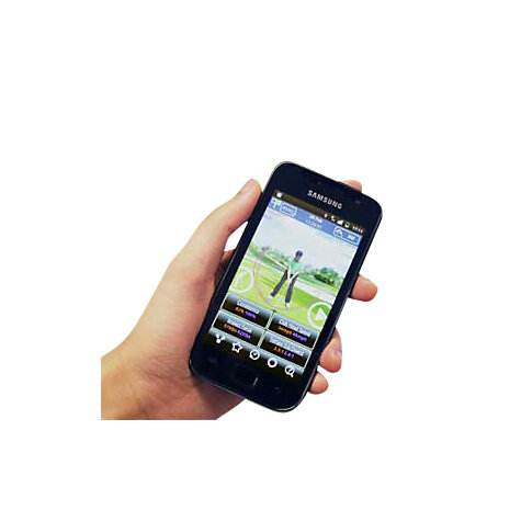 Buy 3Bays Golf Swing Analyser, App Accessory for Android Online at johnlewis.com