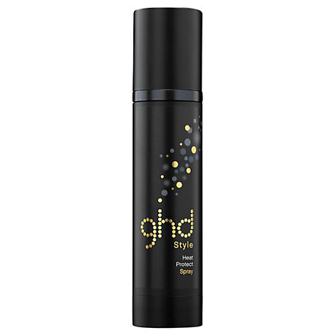 Buy ghd Heat Protect Spray, 120ml Online at johnlewis.com