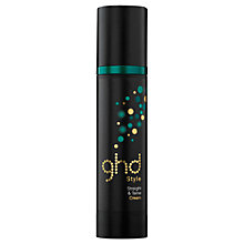 Buy ghd Straight & Tame Cream, 120ml Online at johnlewis.com