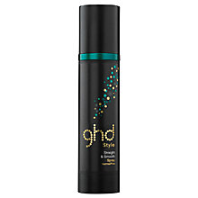 Buy ghd Straight and Smooth Spray for Normal/Fine Hair, 120ml Online at johnlewis.com