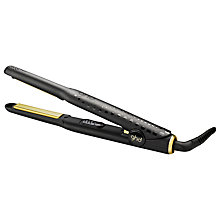 Buy ghd Gold V Mini Hair Styler Online at johnlewis.com