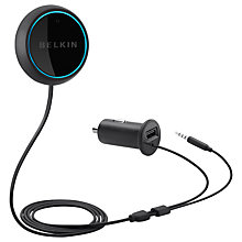 Buy Belkin Aircast Auto HandsFree Car Accessory Online at johnlewis.com