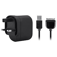 Buy Belkin Home Charger for Samsung Galaxy Tab and Samsung Galaxy Note 10.1 Online at johnlewis.com