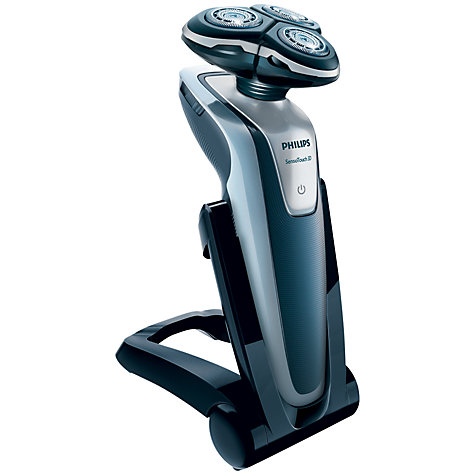 Buy Philips RQ1251/22 Sensotouch Shaver Online at johnlewis.com