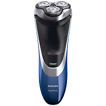 Buy Philips AT892/22 Aquatouch Shaver Online at johnlewis.com