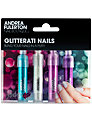 Andrea Fulerton Nail Boutique Glitterati Nails