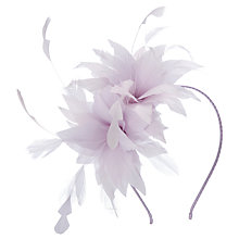 Buy John Lewis Jade Fascinator Online at johnlewis.com