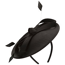 Buy John Lewis Vicky Disc Hat Online at johnlewis.com