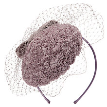 Buy John Lewis Medium Fascinator Online at johnlewis.com