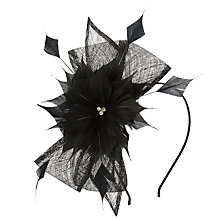 Buy John Lewis Caroline Fascinator Online at johnlewis.com