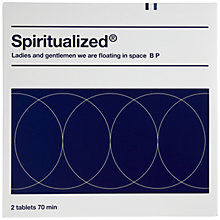 Buy Art Vinyl Ladies and Gentlemen We Are Floating in Space by Spiritualized Online at johnlewis.com