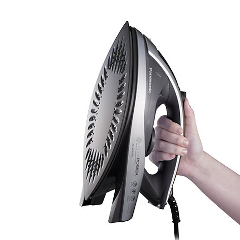 Buy Panasonic NI-W920 Steam Iron Online at johnlewis.com