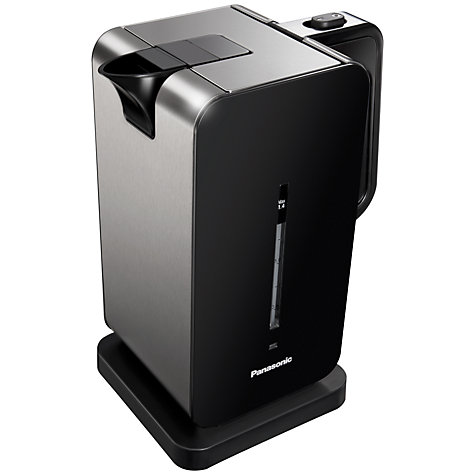 Buy Panasonic NT-DP1 2-Slice Toaster Online at johnlewis.com
