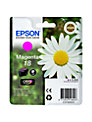 Epson 18 Magenta Ink Cartridge