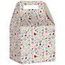 John Lewis Valentine's Pop Up Gift Bag, Medium