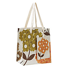 Buy Orla Kiely Rhododendron Gift Bag, Multi, Small Online at johnlewis.com