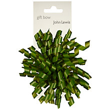 Buy John Lewis Paper Curl Swirl Decoration Online at johnlewis.com