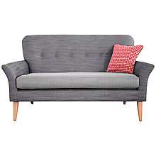 Buy House by John Lewis Carrie Petite Sofa Online at johnlewis.com