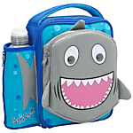 Smash 3D Shark Lunch Case and Bottle