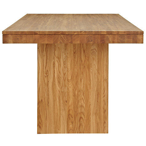 Buy John Lewis Henry 6 Seater Dining Table Online at johnlewis.com