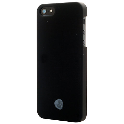 Buy Venom Soft Touch Case for iPhone 5 & 5s, Black Online at johnlewis.com
