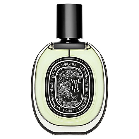 Buy Diptyque Volutes Eau de Parfum, 75ml Online at johnlewis.com