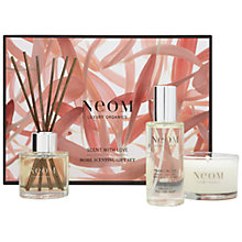Buy Neom Home Scenting Gift Set Online at johnlewis.com