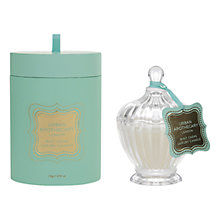 Buy Urban Apothecary Mint Crème Scented Candle in a Jar Online at johnlewis.com