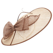 Buy John Lewis Daisy Disc Hat Online at johnlewis.com
