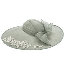 Buy John Lewis Mara Crochet Hat Fascinator Online at johnlewis.com