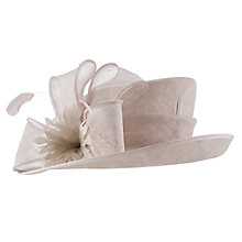 Buy John Lewis Izzy Occasion Hat Online at johnlewis.com