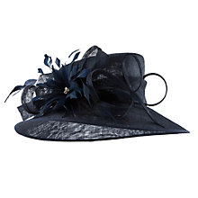 Buy John Lewis Lexi Medium Brim Occasion Hat Online at johnlewis.com